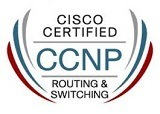 CCNP Routing and Swichting