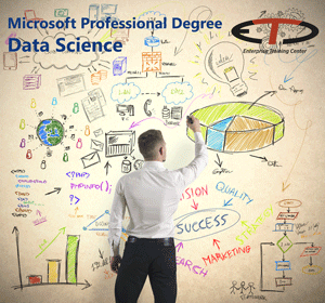 Microsoft-Professional-Degree-Data-Science