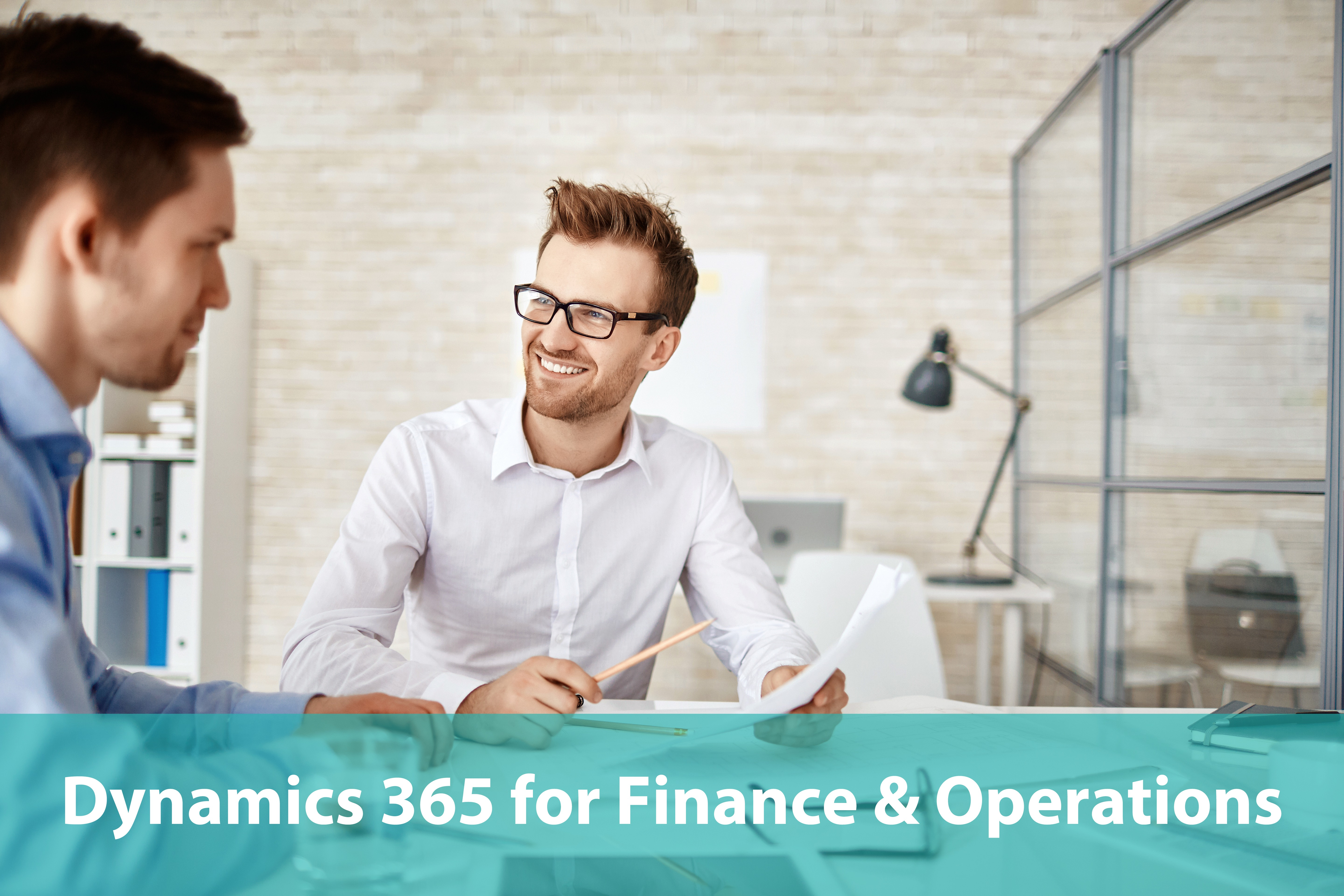 D365 - Finance and Operations
