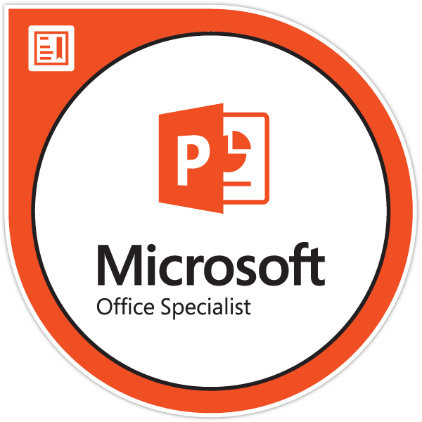 Microsoft Office Specialist (MOS) PowerPoint